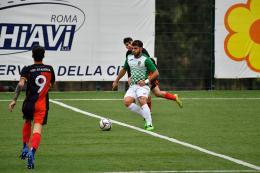 Parioli - Silvagni, l'affare salta: il centrocampista è sul mercato