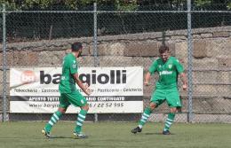 Pro Calcio Tor Sapienza: Anselmi, Mereu e Toracchio sul Cantalice