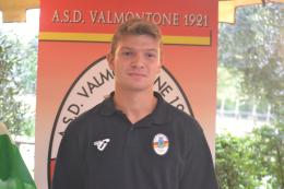 """Valmontone, Ceccarelli ed un gol """"triste"""": """"Non mi sono goduto la gioia"""""""