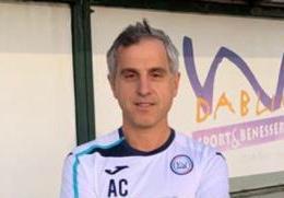 """Dabliu New Team, Carbone: """"I ragazzi ci mettono determinazione, cuore ed impegno"""""""