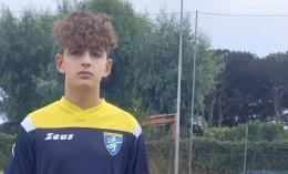 Dall'Ostiamare al Frosinone: Bonfigli è un nuovo giocatore gialloblù