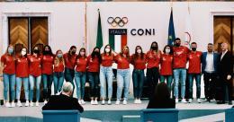 """A1 - La SIS Roma si è presentata: """"Siamo stanchi del secondo posto..."""""""