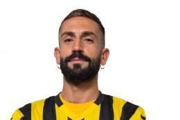 """BF Sport, Cianetti ormai è una bandiera: """"Contento della fiducia del club"""""""