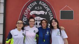 La Borghesiana sarà una novità: Daniela Fiorentini al timone