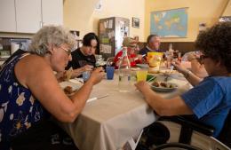 Un Pasto al Giorno: insieme contro le nuove povertà