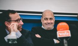 """Boom per i buoni sport, Zingaretti: """"Li raddoppiamo"""". Monnanni: """"Che riscontro!"""""""