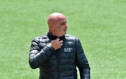 Real Monterotondo Scalo, due turni di stop per Attilio Gregori