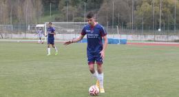 """Virdis: """"Vogliamo la vittoria, mister Pascucci è l'uomo giusto per questa squadra"""""""