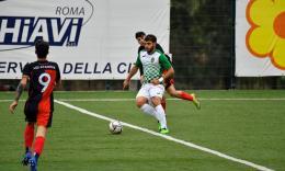 Lo Sporting Ariccia tenta il colpo: in arrivo Lorenzo Silvagni?