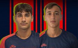Atletico Lodigiani, Tufano e D'Ottavi alla Casertana. Due i nuovi innesti