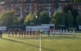 La Roma domina contro il Pescara ed ipoteca il passaggio del girone