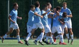 Cannatelli - Oliva: la Lazio regola la Reggina con una rete per tempo