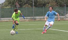 La decide Cuzzarella! Lazio vittoriosa in rimonta contro il Crotone