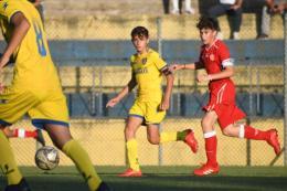 Impattano Lazio e Frosinone, tre punti per il Monterosi contro il Perugia