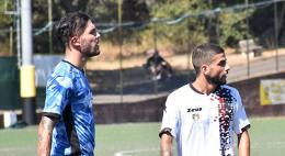 La Tivoli risponde alla Pro Calcio. Indomita e Anzio ancora pari