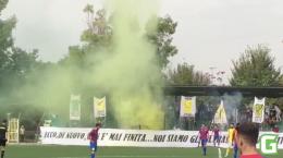 Eccellenza   Girone B   Casal Barriera - Vigor Perconti 1-1
