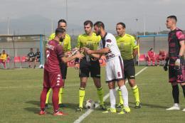 Serie D   Girone F   Unipomezia - Arezzo 1-3