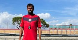 "Astrea, Pelucchini: ""Avvio entusiasmante, col Parioli gara concreta"""