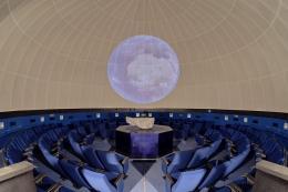 Campidoglio, il Planetario riapre le porte al pubblico
