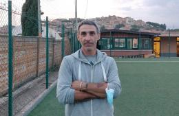 """Colonna, Rossi: """"Ho trovato un club con una grandissima organizzazione"""""""