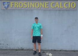 Orgoglio Pro Calcio Tor Sapienza: gli occhi del Frosinone sul portiere Barbaro