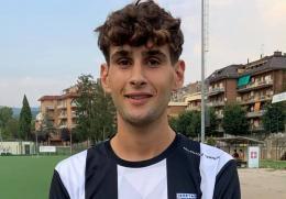 Gabriele Milana è un nuovo giocatore dell'Audace