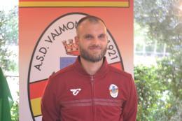 """Valmontone, Moroni: """"Pronti all'esordio, la Coppa è alle spalle"""""""