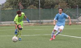 Lazio, show all'esordio di Cuzzarella. Gol vittoria e tre punti portati a casa