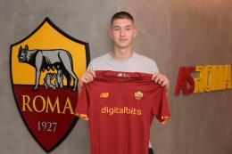 Roma - Vranjes, affare fatto: per l'Under 17 ecco il centrocampista