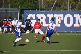 U16 Girone A: colpi esterni per Tirreno Sansa, Fiano Romano ed Ottavia