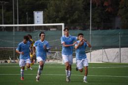 La decidono Oliva e Milani! Lazio vittoriosa, il Frosinone è ko