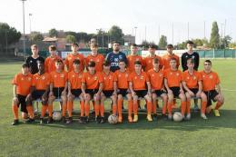 Under 17  girone A: TdQ ingordo, Grifone, Ottavia e Savio prova di forza in trasferta