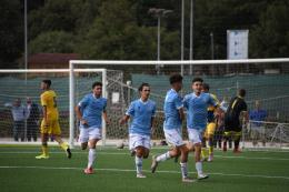 Lazio, ancora Oliva decisivo. Terzo gol di fila per il centrocampista