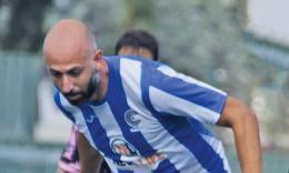 Gianluca Toscano lascia l'Ottavia, Porcelli alla ricerca di un attaccante