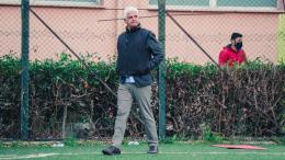 """Casal Barriera, D'Alonzo: """"Ora speriamo di aver più fortuna con gli arbitri..."""""""