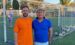 """Santa Marinella, Di Fiandra: """"Stiamo migliorando, non è semplice allenarci così"""""""