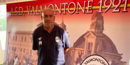 """Valmontone, parola a Picci: """"Gruppo consolidato e innesti di qualità"""""""