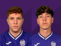 Ostiamare, due giovani per Gardini: Pellacani e De Blasio