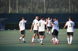 U19 Girone A: c'è solo una squadra al comando, la Vigor Perconti è a quota 6