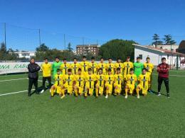 U16 Girone A: Ottavia, Boreale Don Orione e Ladispoli volano a punteggio pieno