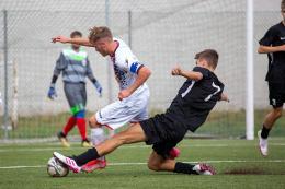 U19 Girone B: Romulea, Tor di Quinto e Accademia continuano a punteggio pieno