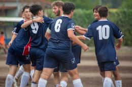 U17 Girone B:  Carso e Campus 2 su 2,  vittoria Samagor nel finale sull'Urbe