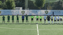 Eccellenza | Girone B | Casal Barriera - Primavera 3-2