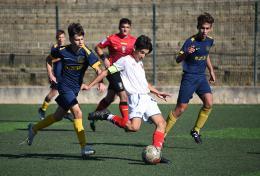 U15 Girone B: Accademia Calcio Roma, Romulea e Atletico 2000 fanno 2 su 2