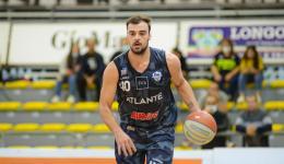 A2 - Eurobasket ko a Scafati: capitolini a testa alta
