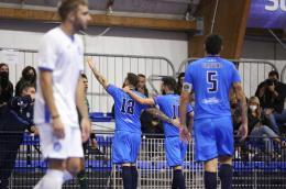 "Italpol, Lopez: ""Volevamo i tre punti all'esordio stagionale"""