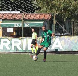 Casal Barriera - Centro Sportivo Primavera