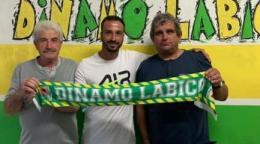 """Dinamo Labico, Romei e l'obiettivo quota 200: """"Spero di arrivarci in poco tempo"""""""