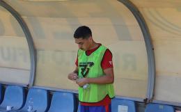 """Monterotondo Scalo, con la Torres è anticipo. Tilli: """"I risultati arriveranno"""""""