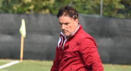 Atletico Pontinia, scelto l'ex cugino Cencia. Prima sfida contro l'Alatri
